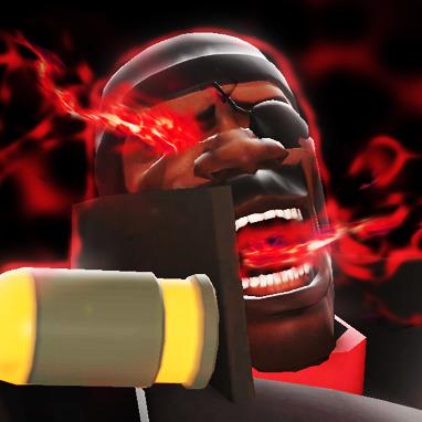 angry demo