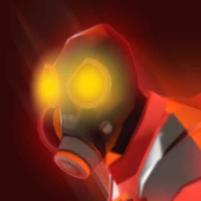 angry pyro
